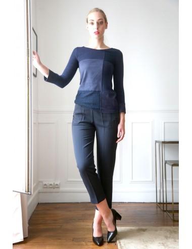 Pack 12x pantalons femme NACARLO