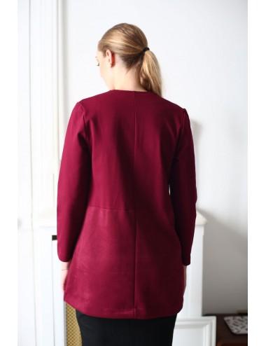 Pack 9x veste femme Ylano