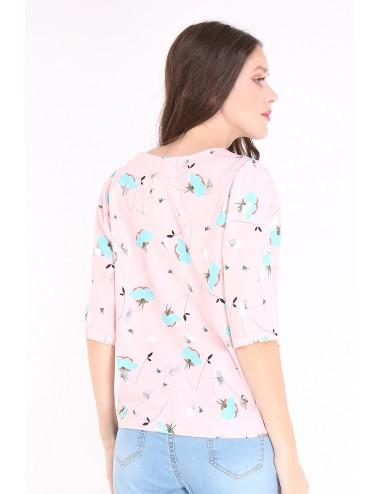Pack 6x blouses SIBEL