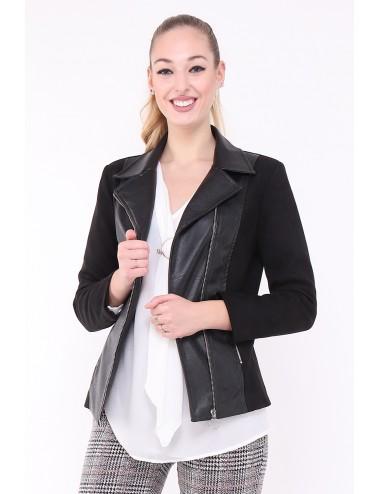 Pack 9x veste femme Yacuiry