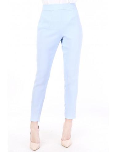 Pantalon femme NACRE