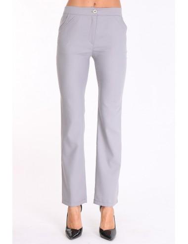 Pack 9x pantalons Narama gris