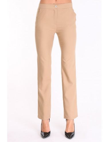 Pack 9x pantalons NARAMA Camel