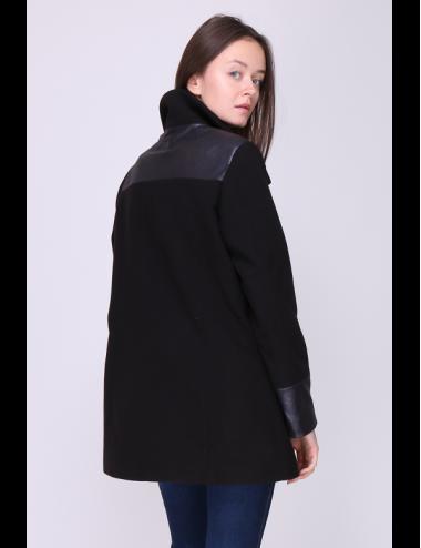 Pack 8x manteau femme Laura