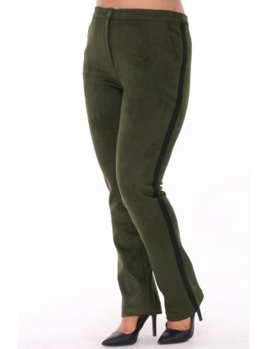 Pantalon NASUEDY Kaki