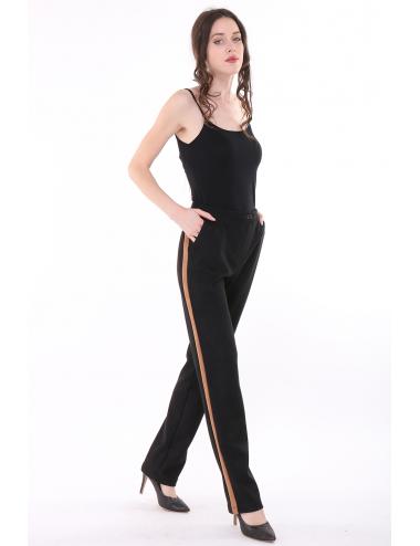 Pantalon NASUEDY Noir