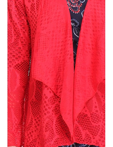 Payonacri rouge
